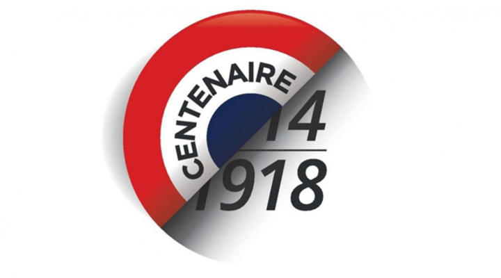"""The """"Centenary"""" label created by the Centenary Mission"""